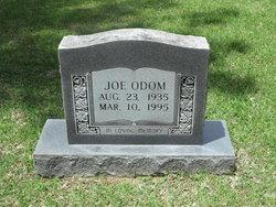 Joe Odom