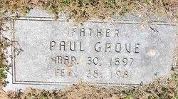 Paul Grove
