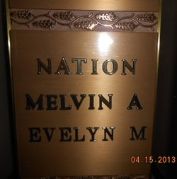 Melvin A. Nation