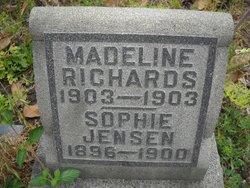 Sophie Jensen