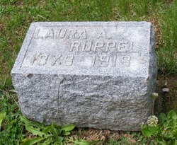 Laura A. <I>Buntain</I> Ruppel