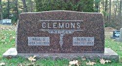 Paul D. Clemons