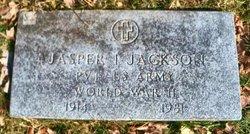 Jasper Irvan Jackson
