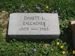 Emmett L. Gallagher