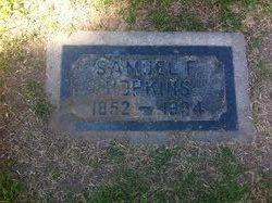 Samuel F Hopkins