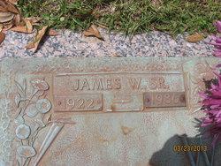 James W Ware, Sr