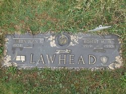 Robert M. Lawhead, Jr