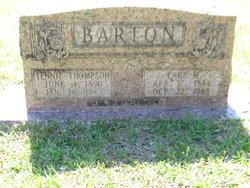 Early Madison Barton, Jr