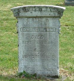 Edward Means