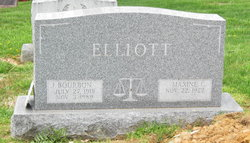 J. Bourbon Elliott