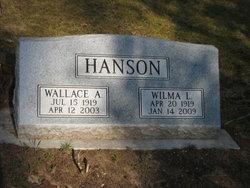 Wilma L. Hanson