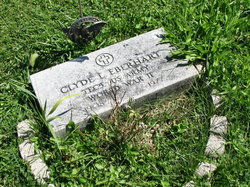 Clyde Leroy Eberhart