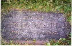 Frieda <I>Meier</I> Roseth