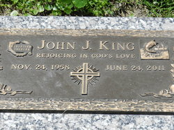 John J. King