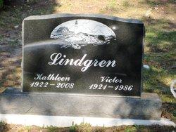 Kathleen Ellen <I>Riley</I> Lindgren