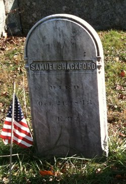Samuel Shackford, Jr