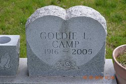 Goldie L. <I>Gross</I> Camp