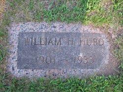 William Henry Hurd
