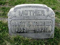 Mary E Treiber