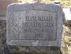 Elise Nellie Hottenstein