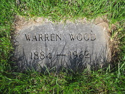 Warren Wood