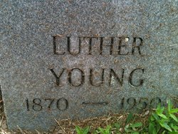 Martin Luther Young