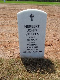 Herbert John Steffes