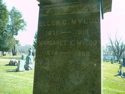 Ellen C Mylod