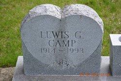 Lewis G. Camp