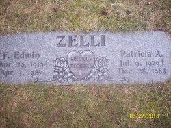 Patricia A. Zelli
