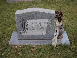 Pellom Wilson Salers