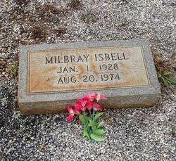 Milbray Isbell