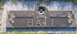 Malvin L Hall, Sr