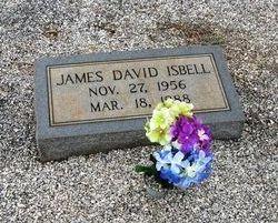 James David Isbell