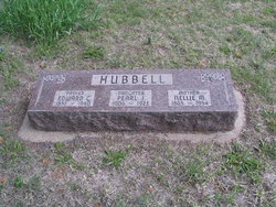 Nellie May <I>Royce</I> Hubbell