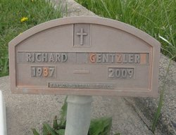 Richard Gentzler