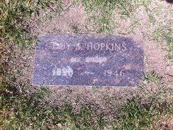 Guy Samuel Hopkins