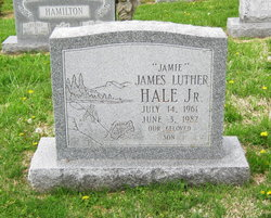 "James Luther ""Jamie"" Hale, Jr"