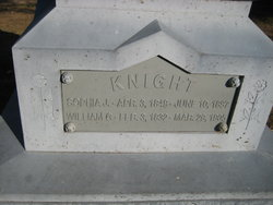 William Garrett Knight