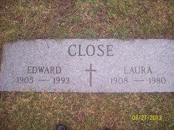 Edward Close
