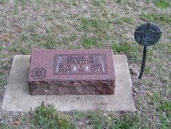 Frank W. Haxton