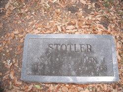 John James Stotler