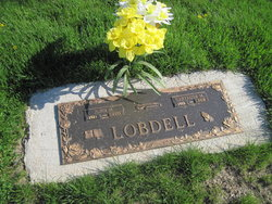 Gertrude M. Lobdell