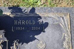 Harold L Trinkle