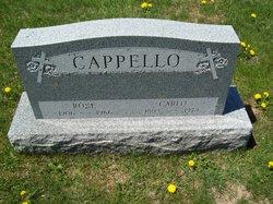 Carlo Cappello