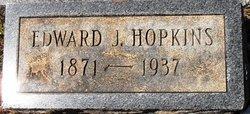 Edward Jenkins Hopkins, Sr