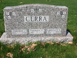 Dorothy J Cerra