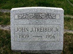 John J Treiber, Jr