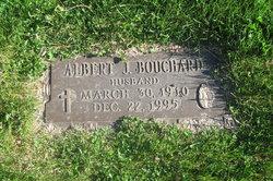 Albert J. Bouchard