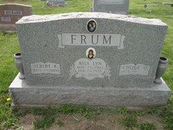 Albert Kenneth Frum